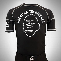 Rash Guerilla Technique BK1