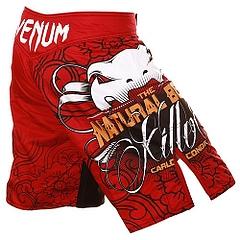 Shorts Natural Born Killer Red1