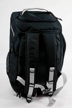 Mochila Multi Bag black white 2