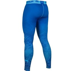 Fusion Compression Spats blue3