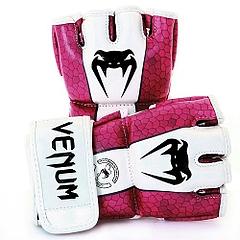 MMA Gloves Purple1