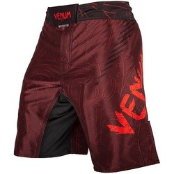 Nightcrawler Fightshorts red 1