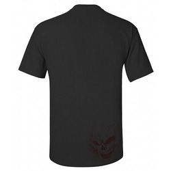 BERZERKER T-SHIRT black-red 2