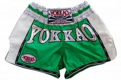 YOKKAO Airtech Carbon Neon Emerald Green 1