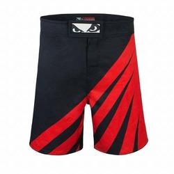 Training_Series_Impact_MMA_Shorts_blackred1