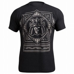 Warrior Code T-Shirt black 1a
