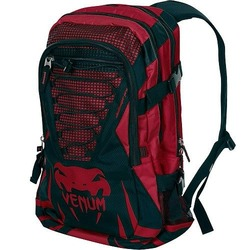 Challenger Pro Backpack red1