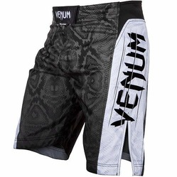 0 Fightshorts black 1