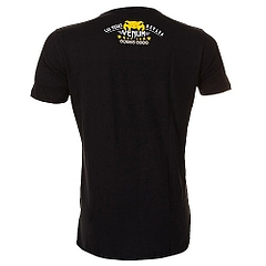 Las Vegas T-shirt  Black 2