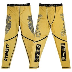The Enforcer Chinese Triad Grappling Spats1