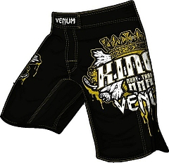 Shorts Kings MMA BK1