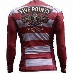 Five Points 2a
