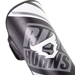 Nitro Shinguards Insteps black 3