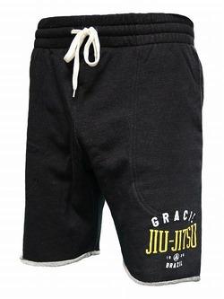 Gracie Varsity Shorts 2