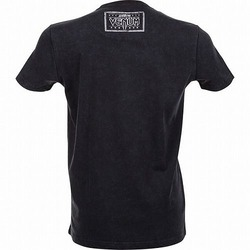 Muay Thai Garuda T-shirt Black  3S