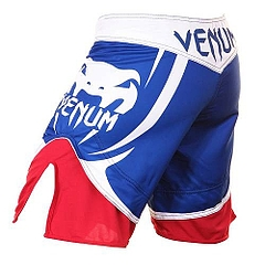 Shorts Electron Blue red2