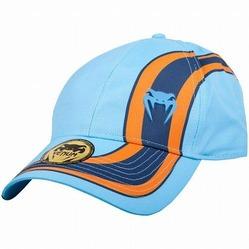 Cutback Cap blueorange 1