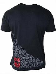 Oni Black T-Shirt2