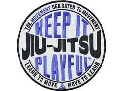 Patch Keep It Playful1