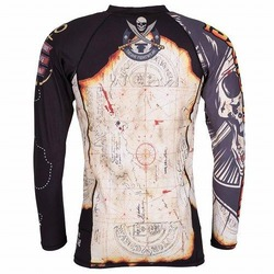 Hey You Guys Rash Guard 3