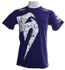 VENUM Tシャツ Giant 紫