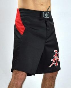 Shorts Nova BK2