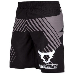 Training Shorts Charger black 1