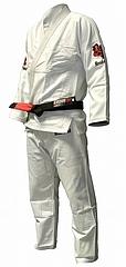 Jiu-Jitsu Gi  Standard White1