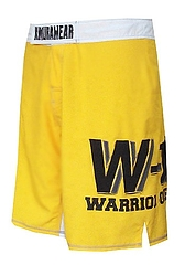 w1Shorts - Yellow1