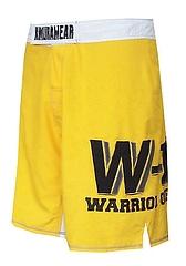w1Shorts - Yellow1