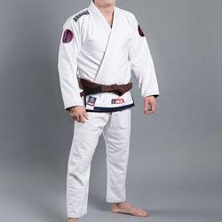 Scramble Athlete 3 Kimono white2