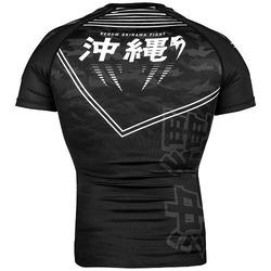 Okinawa 20 Rashguard ss blackwhite4