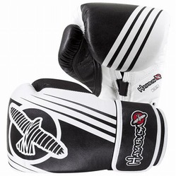Ikusa Recast 16oz Gloves white a