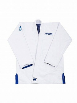 INTRO BJJ GI white 1