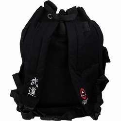 Fuji Sports Kassen Backpack4