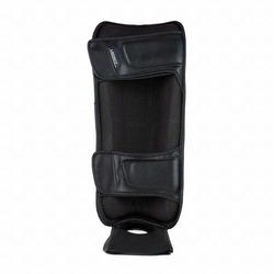 Legacy 20 Thai Shin Guards black2