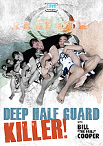 DVD Deep Half Guard キラー by ビル・クーパー