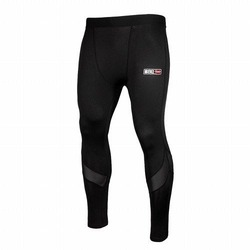 X-Train Compression Spats black1