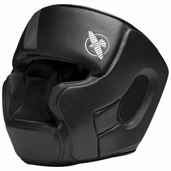 T3 headgear black 1