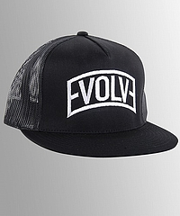 Cap evolve_black