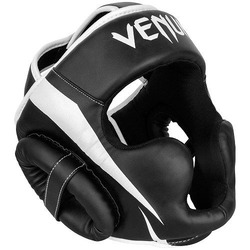 Elite Headgear blackwhite 1