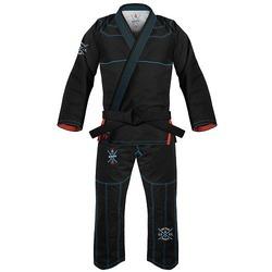 Samurai Gi black 1