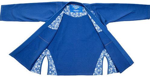 PRIMERO EVO blue 4
