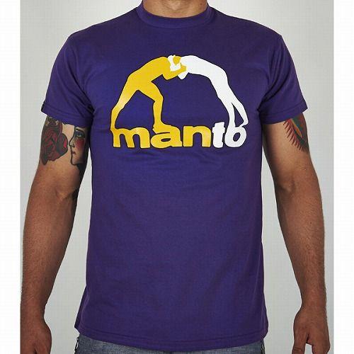 t-shirt CLASSIC `13 Purple1