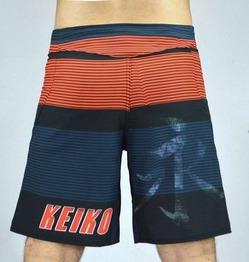 Shorts Vibe Orange3