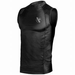 Sleeveless Compression Shirt black 1