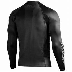 Long Sleeve Compression Shirt 2