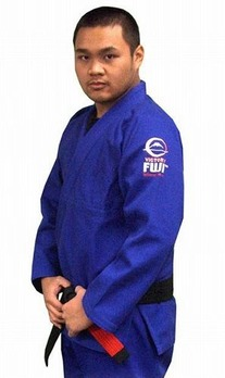 Fuji All Around BJJ Gi Blue
