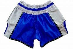 YOKKAO Airtech Carbon Electric Blue shorts 2