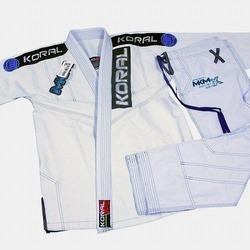 Kimono MKM Competition 20 white 1